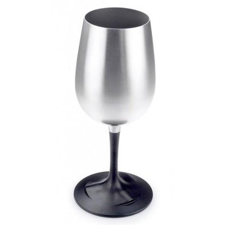 Glāze Glacier SS Nesting Wine Glass