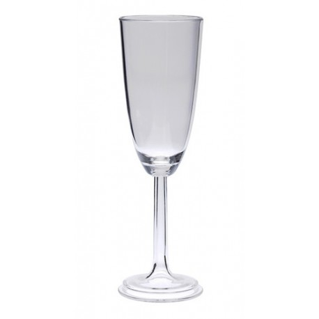 Glāze Champagne Flute