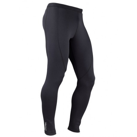 Termo bikses Stretch Fleece Pant Black