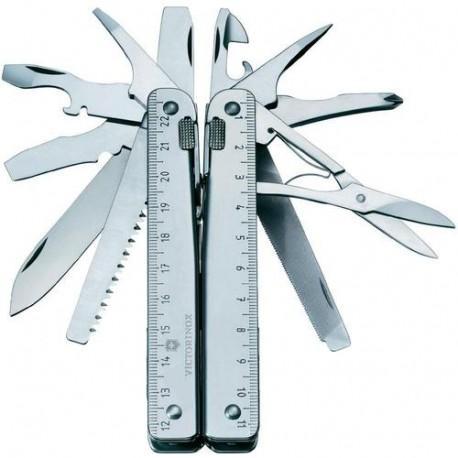 Multi Tool Swiss Tool Spirit III