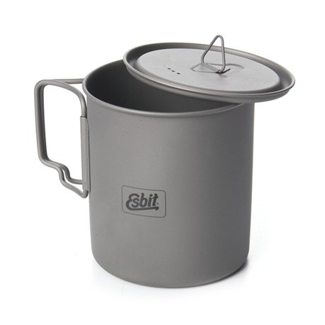 Katliņš Titanium Pot 750ml