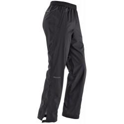 Bikses PreCip Nano Pro Pant Long Black