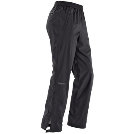 PreCip Nano Pro Pant Long Black