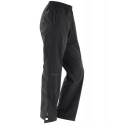 Bikses Wms PreCip Nano Pro Pant Regular black