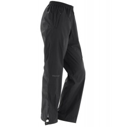 Wms PreCip Nano Pro Pant Regular black