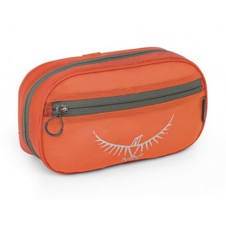 Kosmetikas soma Wash Bag Zip