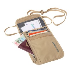 Kakla maks TL 5 Pocket Neck Wallet