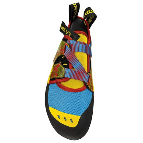 Klinšu kurpes OxyGym