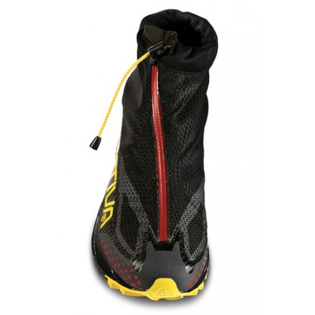 Skriešanas apavi Crossover 2.0 GTX Black Yellow