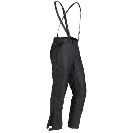 First Light Pant Black