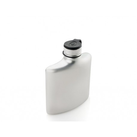 Blašķe Glacier Stainless Hip Flask