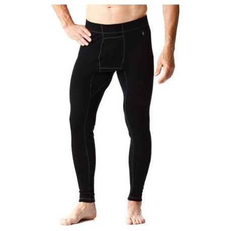 Termo bikses M'S Merino 250 Bottom Black
