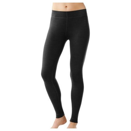 Termo bikses W'S Merino 250 Bottom black