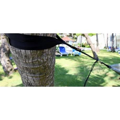 Šūpuļtīkla stiprinājumi Tree-Friendly Rope