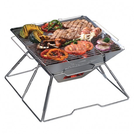Grils Magic Stainless BBQ
