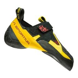 Skwama Black Yellow