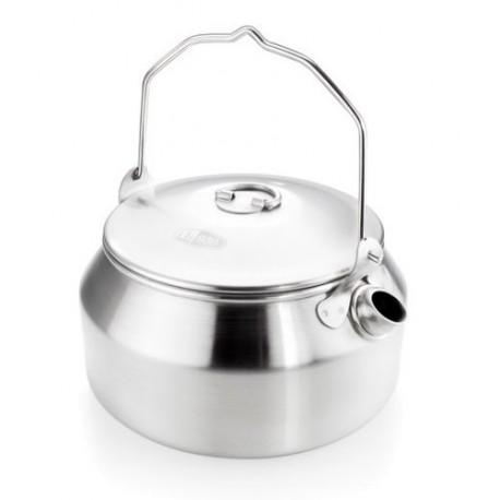 Tējkanna Glacier Stainless Tea Kettle