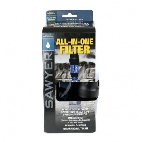 Ūdens filtrs All in One Water Filtration System
