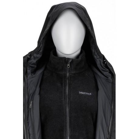 Jaka Wms Ramble Component Jacket