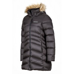 Wms Montreal Coat Black