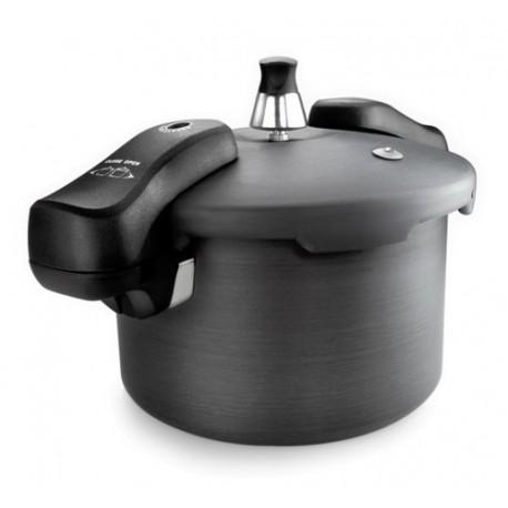 Spiediena katls Halulite 2,7L Pressure Cooker