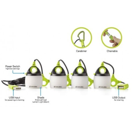 Laterna Light-Quad A-Life Mini