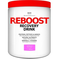 REBOOST Recovery Drink 420g