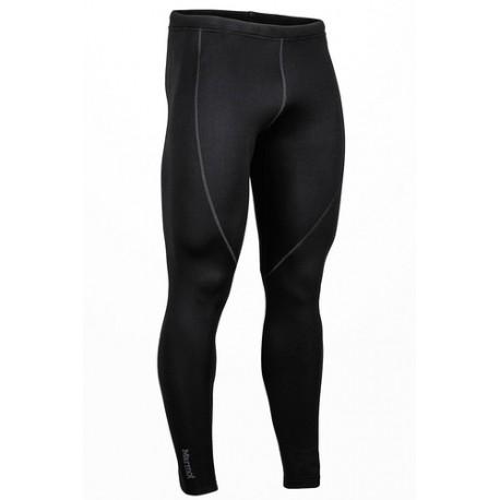 Termo bikses Stretch Fleece Pant Black
