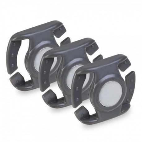 Rezerves daļa Hydraulics Sternum Magnet Three Pack