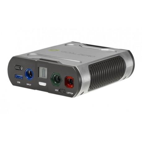 Akumulators SHERPA 50 Power Pack