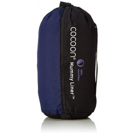Iekšpalags Cocoon MummyLiner Microfiber