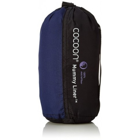 Iekšpalags Cocoon MummyLiner Microfiber