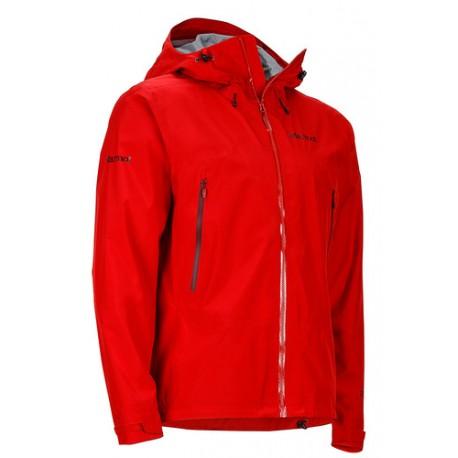 Jaka Exum Ridge Jacket Team red