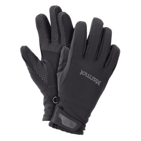 Wms Glide Softshell Glove