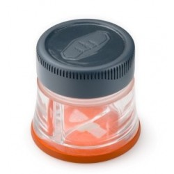 Garšvielu trauks Booster Salt Papper Shaker