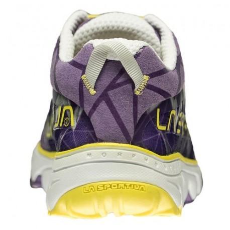 Skriešanas apavi Helios woman Purple Butter
