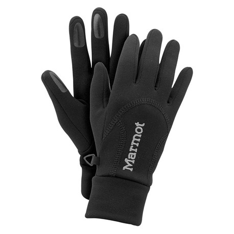 Wms Power Stretch Glove