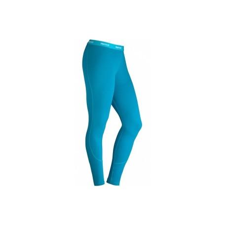 Wms ThermalClime Pro Tight Aqua Blue