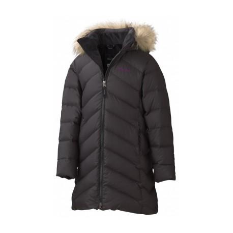Dūnu mētelis Girls Montreaux Coat