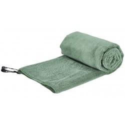 Dvielis Cocoon Microfiber Terry Towel
