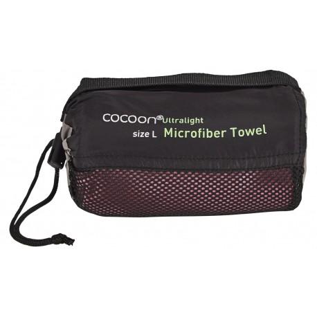 Dvielis Cocoon Microfiber towel