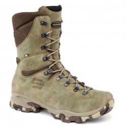Apavi OUTFITTER GTX RR Camouflage