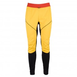Argo Pant Yellow Black