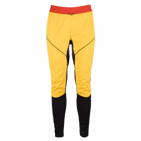 Argo Pant Yellow Black