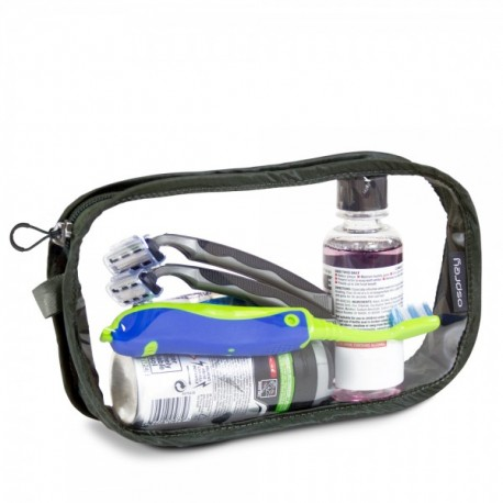 Kosmetikas soma Wash Bag Carry-on