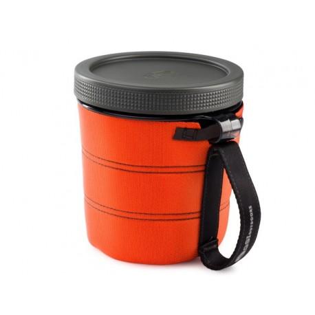 Krūze Fireshare Mug II