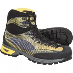Trango TRK Gore-Tex Yellow Black