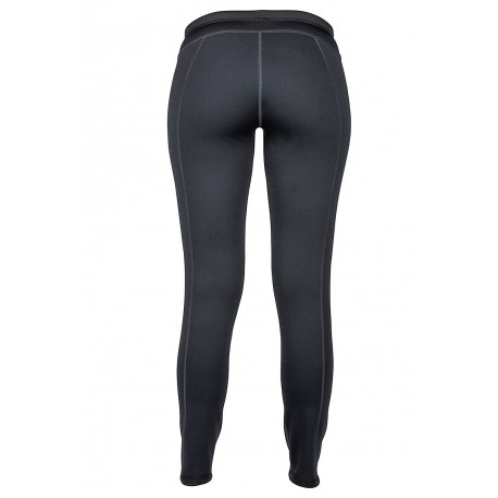 Bikses Wm's Stretch Fleece Pant Black