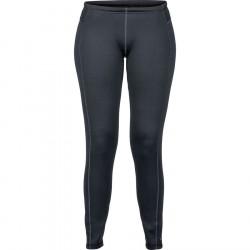 Bikses Wm's Stretch Fleece Pant Black