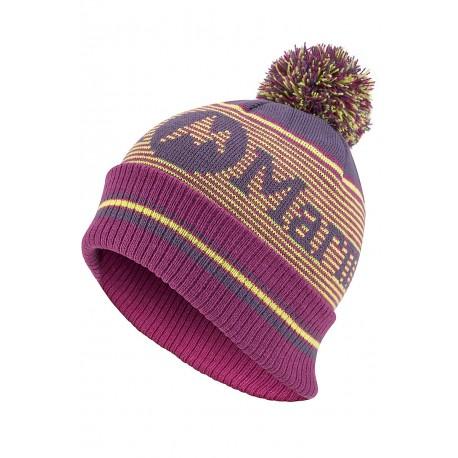 Cepure Wm's Foxy Pom Hat